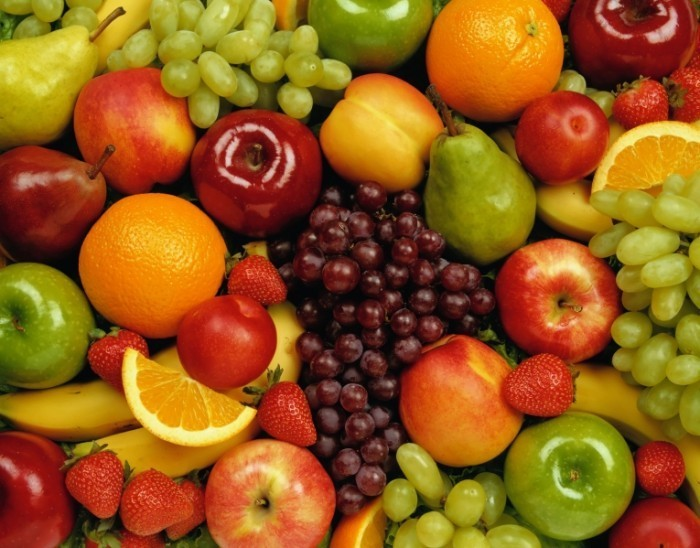 Fotolia Mixed Fruit 700x548 Фрукты   Fruit