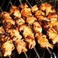 Шашлыки - Kebabs