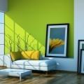 Интерьер гостинной - Interior living room