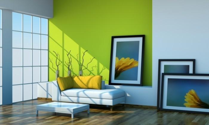 Fotolia 33571162 M1 700x420 Интерьер гостинной   Interior living room