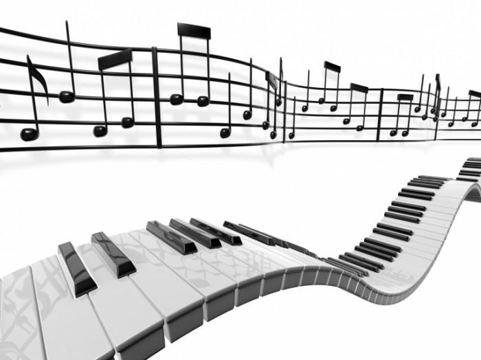 Fotolia 4121159 L 700x524 Ноты   Music