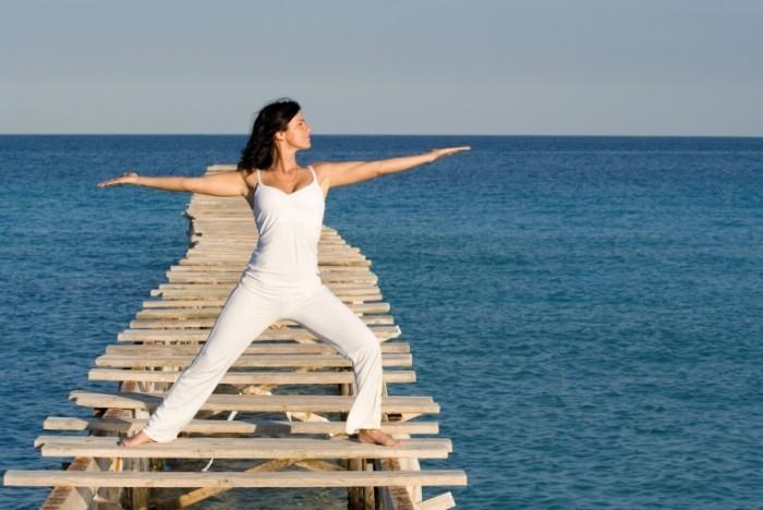 Fotolia 5728442 Subscription L 700x468 Занятия йогой   Yoga