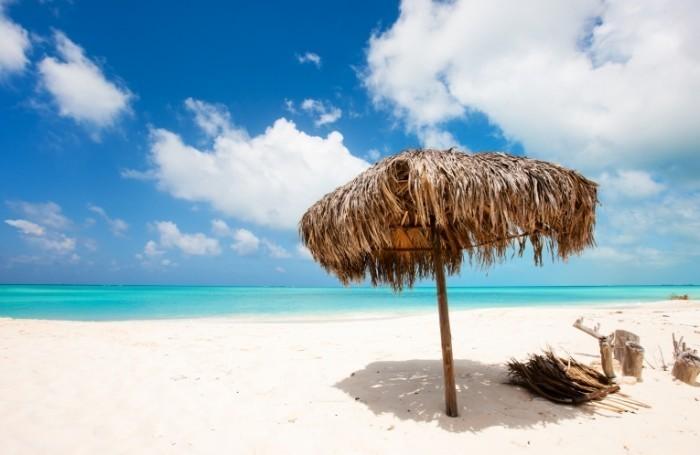 Fotolia 61251760 L1 700x455 Тропический пляж   Tropical beach