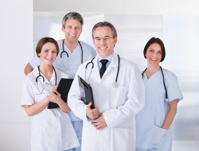 медицинские центры за рубежом