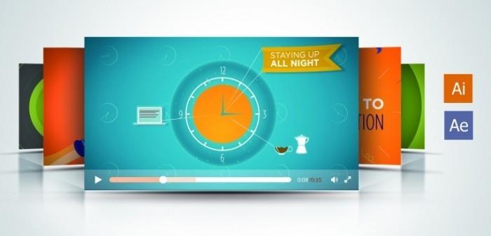 header lydia baillergeau hd 700x337 Дизайн сайта   Site Design