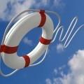 Спасательный круг - Lifebuoy