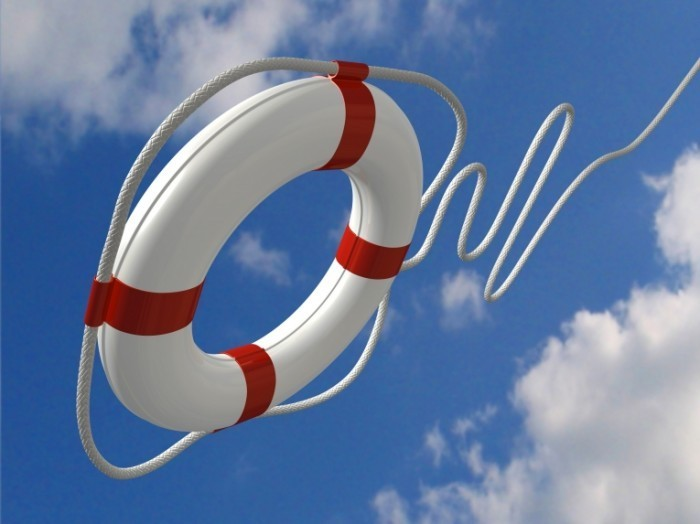 help raft fotolia 700x524 Спасательный круг   Lifebuoy