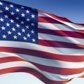 Американский флаг - American flag