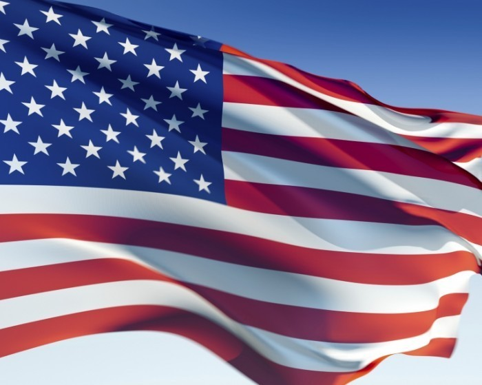 iStock 000003327271Large1 700x559 Американский флаг   American flag