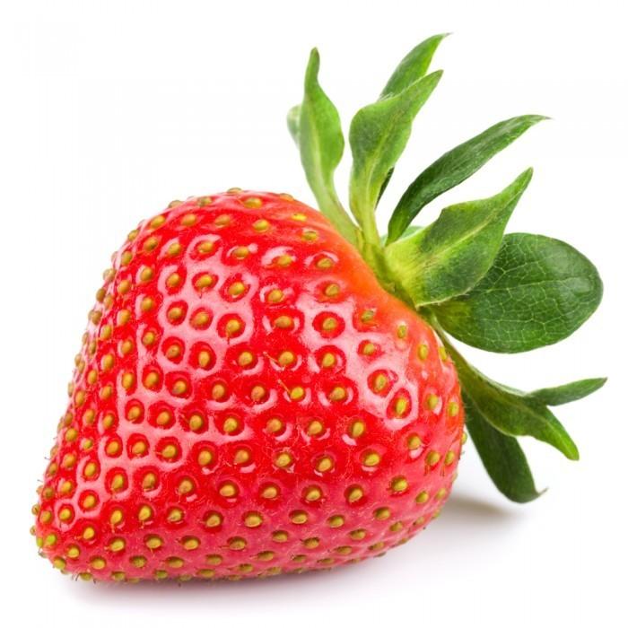 shutterstock 100241171 700x700 Клубника   Strawberries