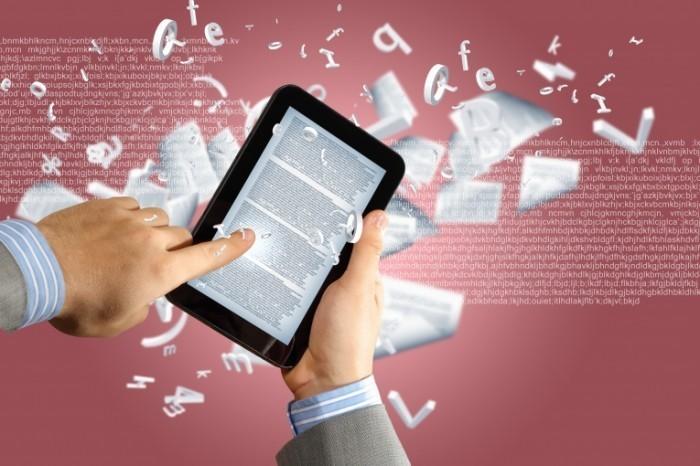 shutterstock 122612854 700x466 Планшет   Tablet