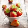 Клубника - Strawberries