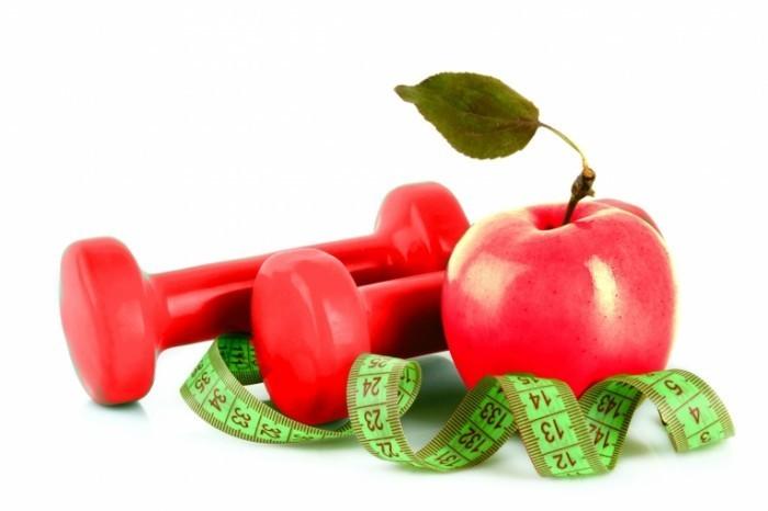 shutterstock 70142761 700x466 Похудение   Weight Loss