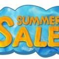 Летние продажи - Summer Sale