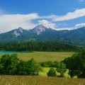 Пейзажи Австрии - Landscapes Austria