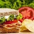 Турецкий сэндвич - Turkish sandwich