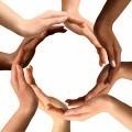 Руки в кругу - Hands in a circle