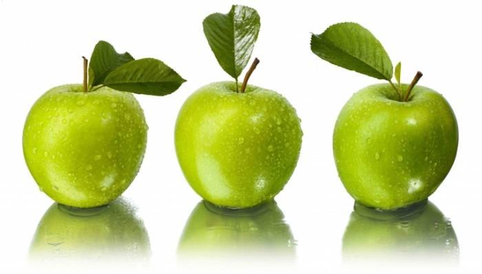 20997579038045669836 700x398 Зеленые яблоки   Green apples