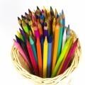 Цветные карандаши - Colored pencils