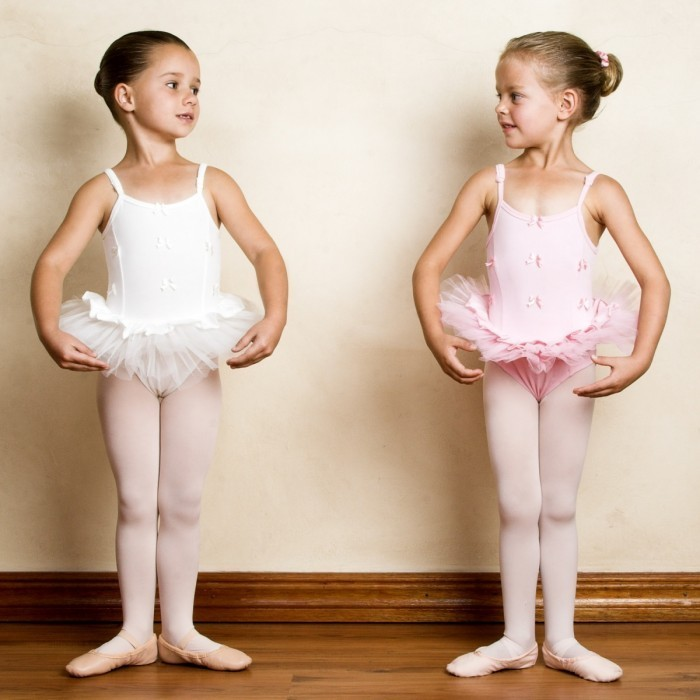 Fotolia 15515673 Subscription L 700x700 Маленькие балерины   Little ballerinas