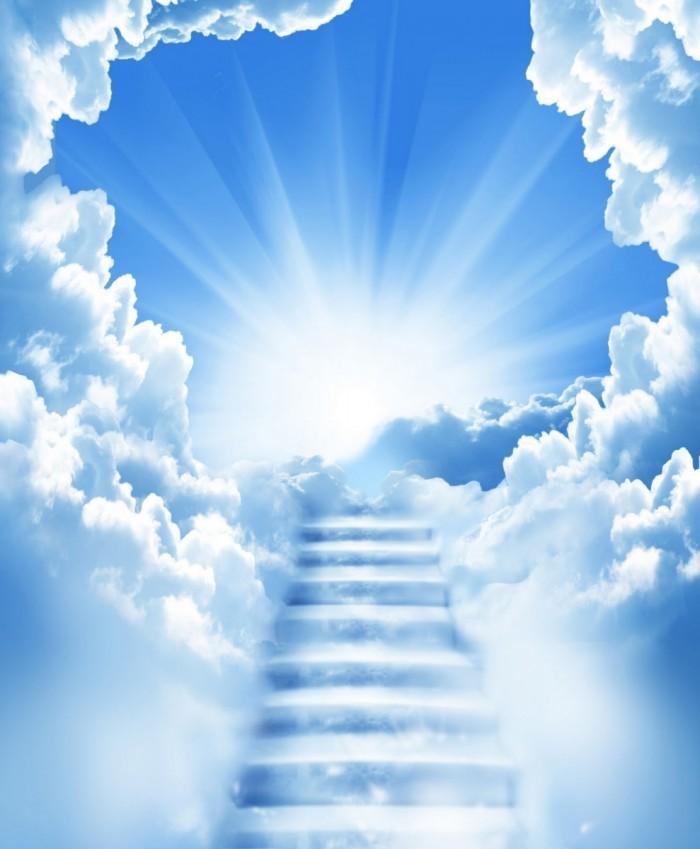 Fotolia 21209949 L 2 700x849 Небеса   Heaven