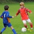 Маленькие футболисты - Small players