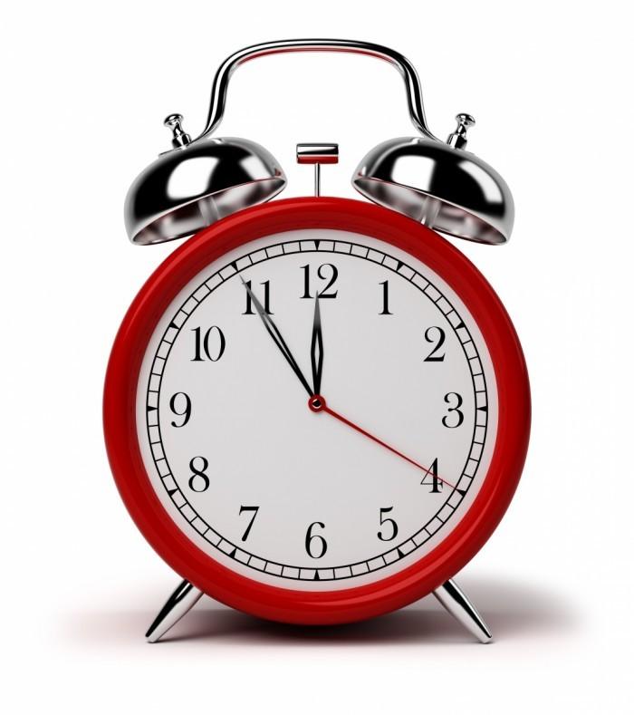 Fotolia 30538411 Subscription XXL 700x789 Будильник   Alarm clock