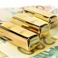 Слитки золота - Gold Ingots