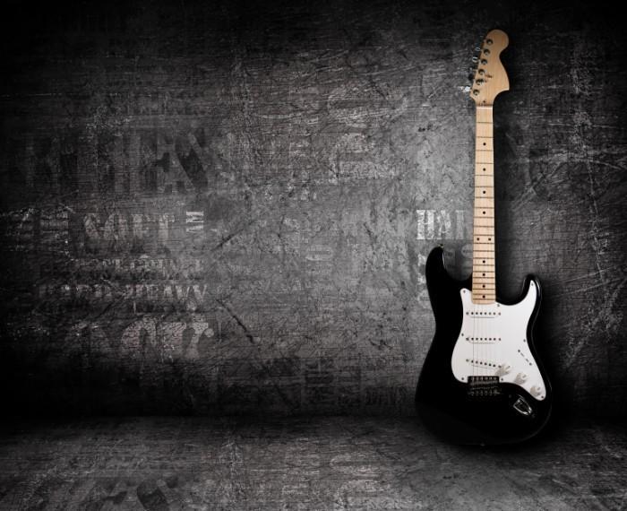 Fotolia 40208976 Subscription XXL 700x570 Гитара   Guitar