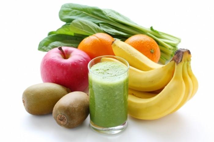 Fotolia 41075380 M 700x465 Фрукты и смузи   Fruit and smoothies