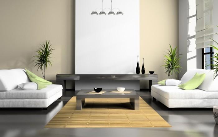 Fotolia 4322057 M 700x439 Стильная гостиная   Stylish living