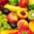 Вкусные фрукты - Tasty fruit