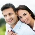 Молодая пара - Young couple