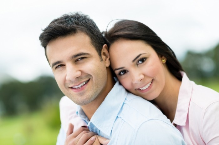 Fotolia 56615485 Subscription Monthly M 700x466 Молодая пара   Young couple