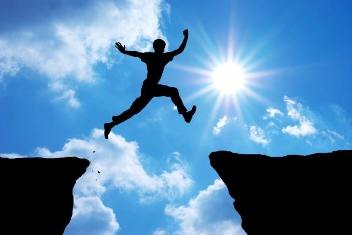 project forward leap essay