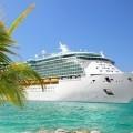 Белая яхта - White yacht