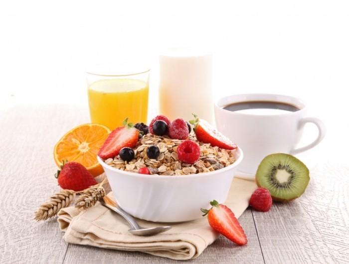 granola 700x531 Здоровый завтрак   Healthy Breakfast