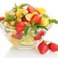 Фруктовый салат - Fruit salad