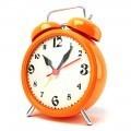 Оранжевый будильник - Orange Service