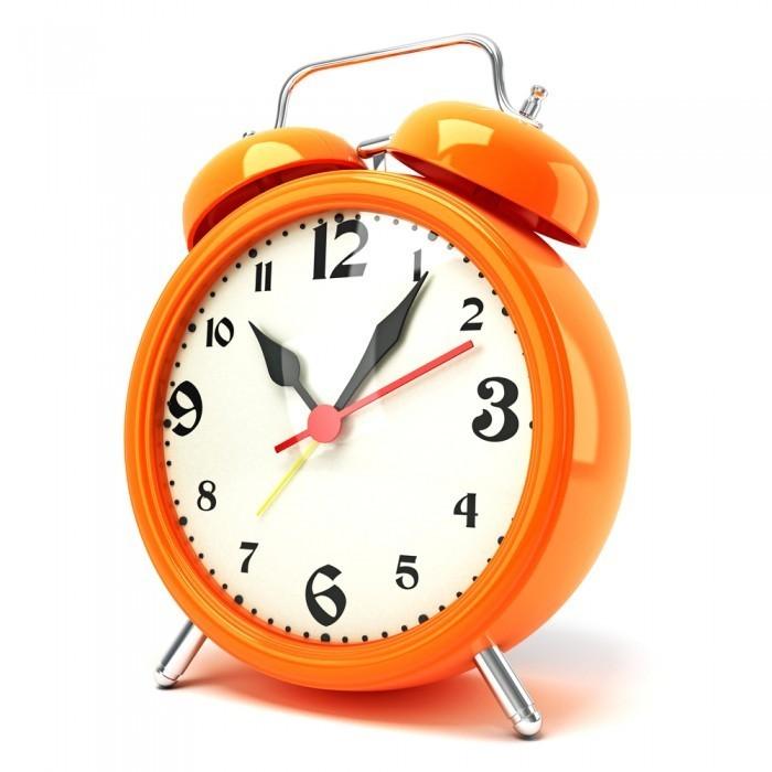shutterstock 110423717 700x700 Оранжевый будильник   Orange Service