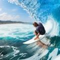 Серфинг - Surfing