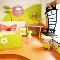 Детская комната - Nursery