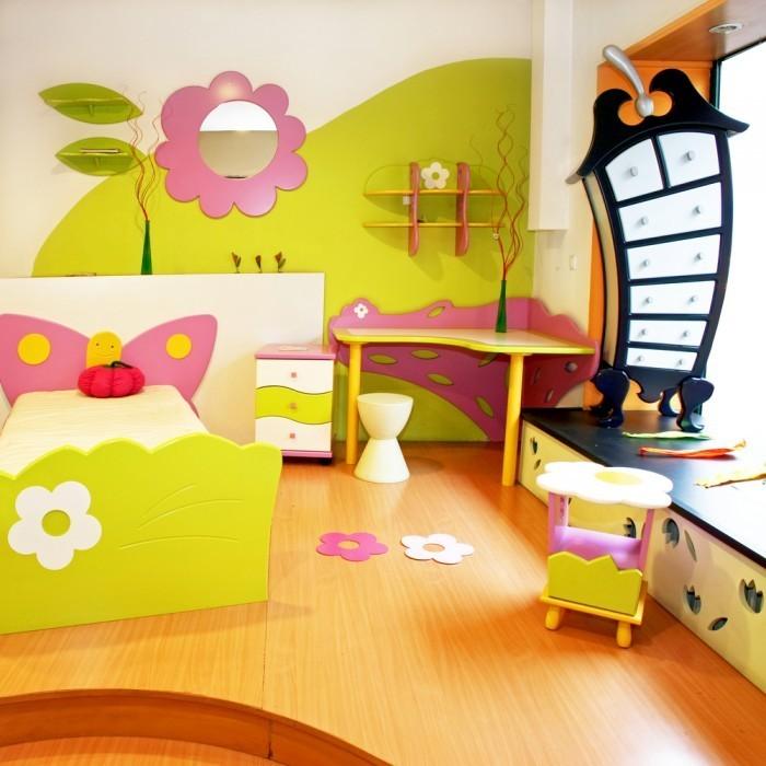 shutterstock 19717987 700x700 Детская комната   Nursery