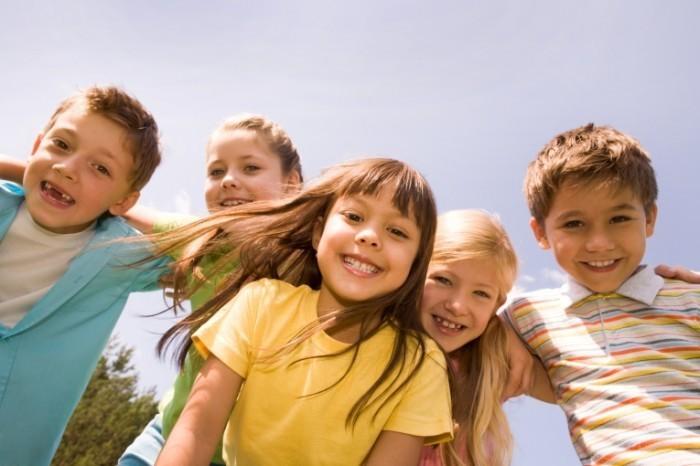 shutterstock 36219244 700x466 Дети   Children