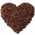 Сердце из шоколада - Heart of Chocolate
