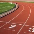 Беговая дорожка - Racetrack
