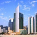 Небоскребы - Skyscrapers