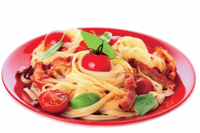 shutterstock 63610828 700x466 Макароны   Pasta