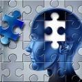 Голова из пазлов - Head of puzzles