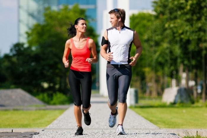 images of girls jogging № 13183